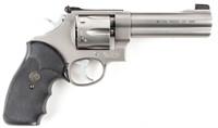 Gun S&W 625-3 Model of 1989 DA/SA Revolver in .45