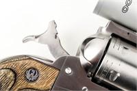 Gun Ruger Super Blackhawk SA Revolver in 44 MAG