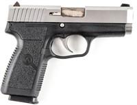 Gun Kahr CW40 Semi Auto Pistol in 40S&W