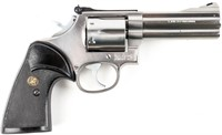 Gun SW 686 DA / SA Revolver in 357 MAG