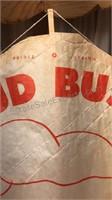 Vintage Bridle a String Cloud Buster P91 Paper