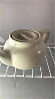 Hall Ceramic Tea Pot 3 1/2 Tall