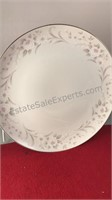 Mikasa Annette Large Serving Plates and Bowls