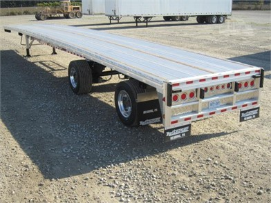 Flatbed Trailers For Sale In Blenheim Ontario Canada 56 Listings Truckpaper Com Page 1 Of 3