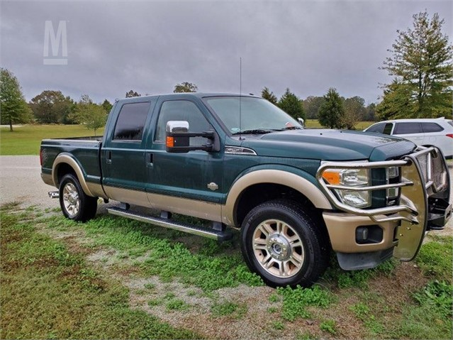 Ford F250 King Ranch For Sale >> 2011 Ford F250 King Ranch