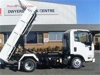 2019 Isuzu NLR 45 150 AMT Dwyers Truck Centre - Trucks for Sale