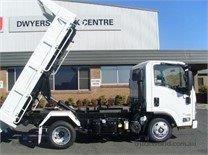 2019 Isuzu NLR 45 150 AMT - Trucks for Sale