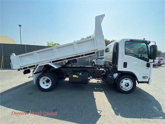 2019 Isuzu NQR 87 190 AMT Tipper Dwyers Truck Centre  - Trucks for Sale