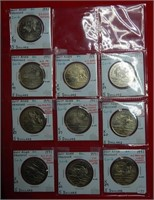 Weekly Coins & Currency Auction 11-8-19