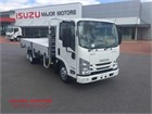 2019 Isuzu NLR 45 150 MWB Table / Tray Top
