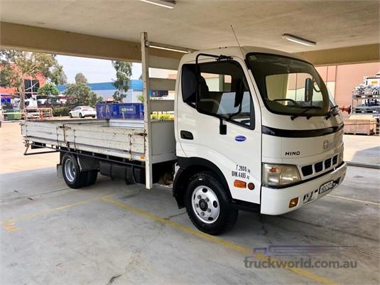 2006 Hino Dutro 4500 Hi Grade - Trucks for Sale