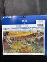 Nature of America (Arctic Tundra) stamp set