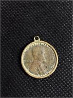 1936 penny