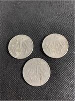 Indian Rupee set