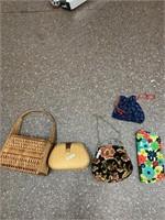 Unique Purses and handbag