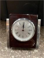 Vintage table clocks