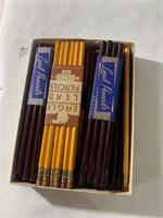 Eagle pencils
