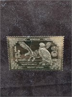 Metal Decorative Stamps