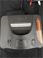 Nintendo 64 Gaming Console
