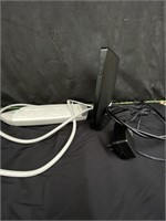 Fios wireless router and surge protector