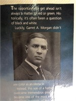 Historic Magazine Clippings: Black Achievement
