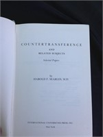 """Countertransference ""~Harold F. Searles, M.D."