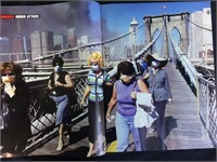 """People """"September 11,2001"""" Issue 9/24/11"""