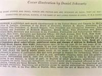 Vintage Redbook JFK memorial issue 11/65