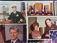 Vintage military photographs