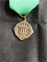 Set of 3 different medals