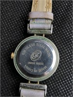 Frondini Ring and Watch set
