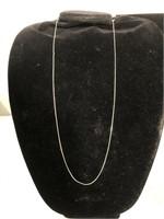 Woman's necklace kit