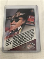 Richard Petty collectable racing cards