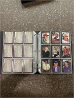 MAXX Race Cards 1988-1992