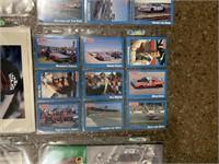 MASCAR collection