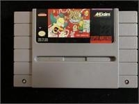 Nintendo 64 Krusty's super fun house