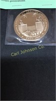 Online Only Coin Collection ends Nov. 12th at Noon