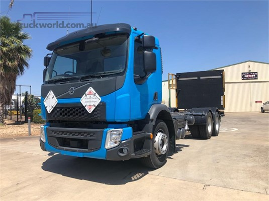 2016 Volvo FE280 Adelaide Truck Sales - Trucks for Sale