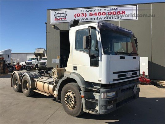 1998 Iveco MP4500 - Trucks for Sale