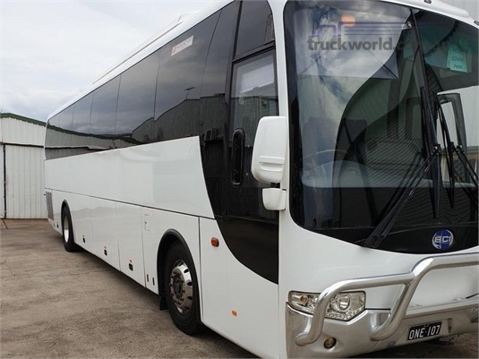 2010 BCI Cruiser 12 - Buses for Sale