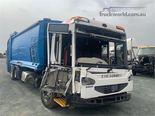 2013 Dennis Eagle Elite 2 - Trucks for Sale