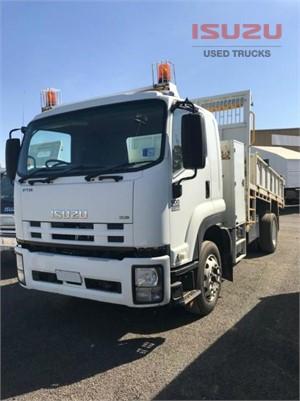 2010 Isuzu FTR 900 Used Isuzu Trucks - Trucks for Sale