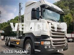 SCANIA R410  used