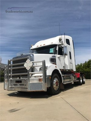 2013 Freightliner Coronado  122 - Trucks for Sale