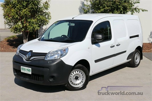 2015 Renault Kangoo - Light Commercial for Sale