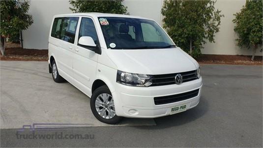 2014 Volkswagen Multivan - Light Commercial for Sale