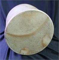 2 Gallon Stoneware Crock Jar
