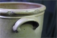 A Conrad Cobalt Decorated crock