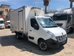 RENAULT MASTER 125  used