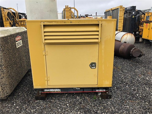 OLYMPIAN Generators For Sale - 103 Listings ... on